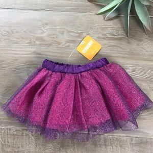 Gymboree Bottoms - Gymboree Purple and Pink Tutu